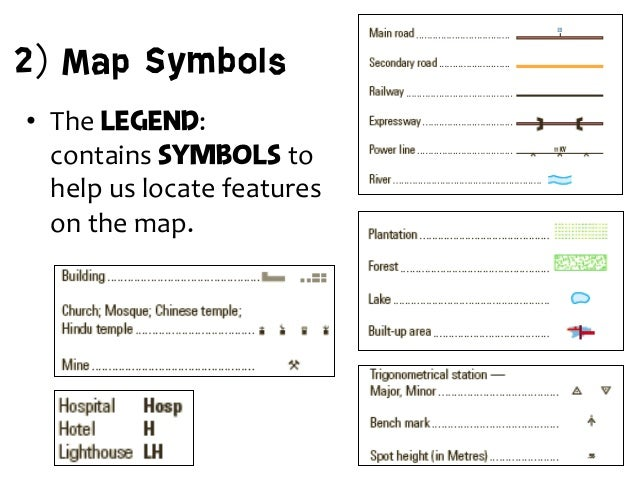 Chapter 2 topo map reading 11 2 map symbols sciox Images