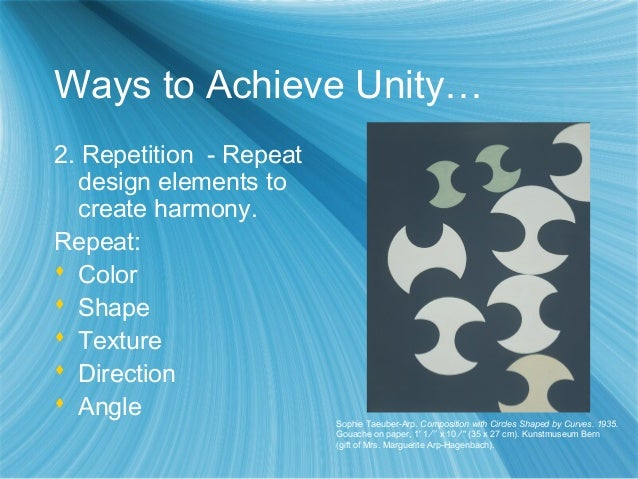 Chapter 2 unity