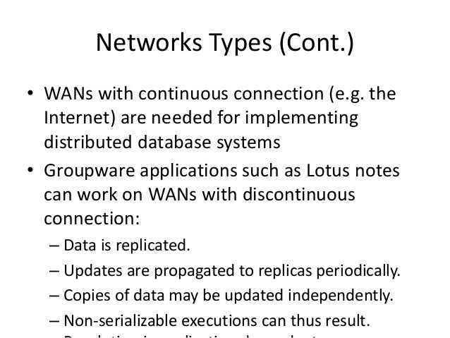 wide area networks and local area networks essay Data communication exam 1 answers  a local area network  connects other lans and bns located in different areas to each other and to wide area networks in a.