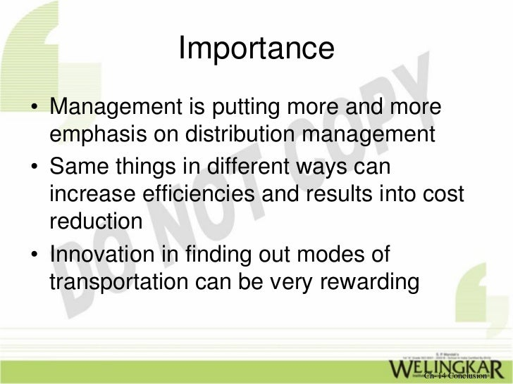 management conclusion Management essays managing change managing change introduction business leaders often imposed power to their subordinates in order to have a socially responsible.