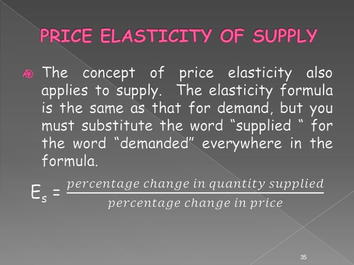 price elasticity of demand and supply of iphone The price elasticity of demand measures how much the quantity demanded apple should decrease supply when the iphone 5s is iphone 5s elasticity.