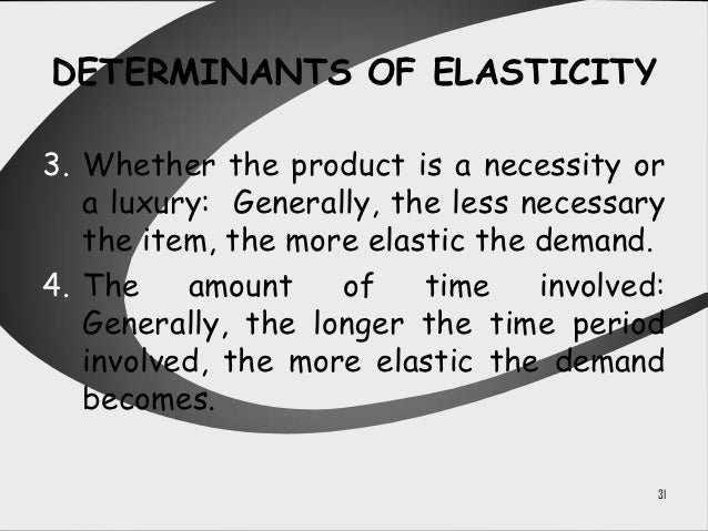 Practical Application of Price Elasticity and Income Elasticity of Demand Essay Sample