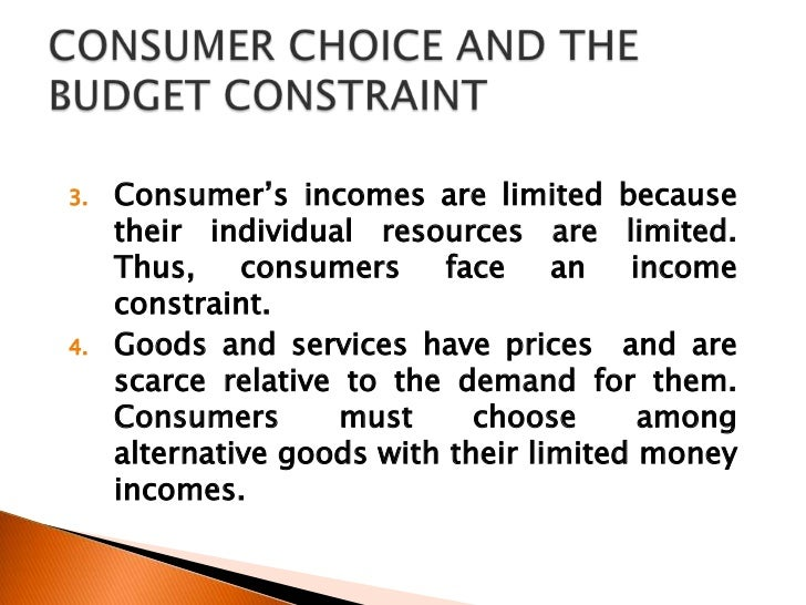 consumer behavior and utility maximization Chapter : consumer behavior and utility maximization answers to end-of-chapter questions - explain the law of demand through the.