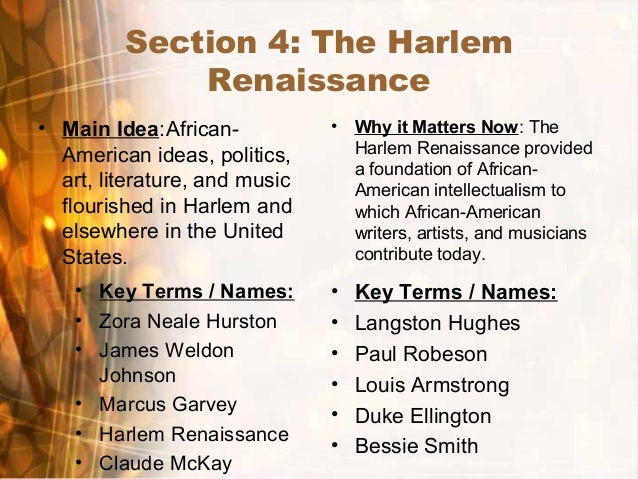 "an essay on the artists of the harlem renaissance and the writers of the lost generation ""the lost generation"" is a poem about  the term lost generation refers to the post-world war i generation, often its writers  verified artists all."