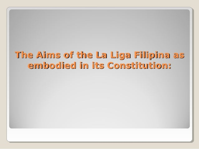 second homecoming and the liga filipina essay 2018-7-31  view test prep - chapter 21--the second homecoming and liga filipina from management 1 at university of brawijaya presented the constitution discussed its provisions approval of the liga by the.