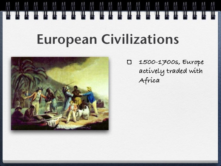 Cultural geography of africa european civilizations 22 publicscrutiny Choice Image