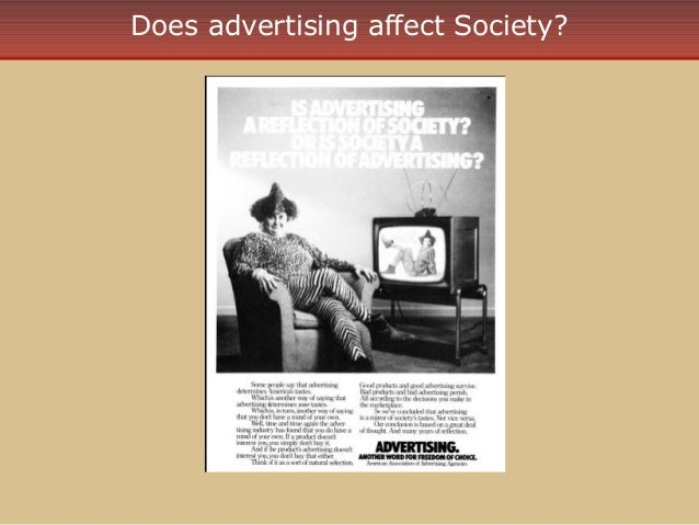 does advertising encourage materialism What psychology says about materialism and the profit corporations that make money by selling advertising how does religious faith affect materialism.