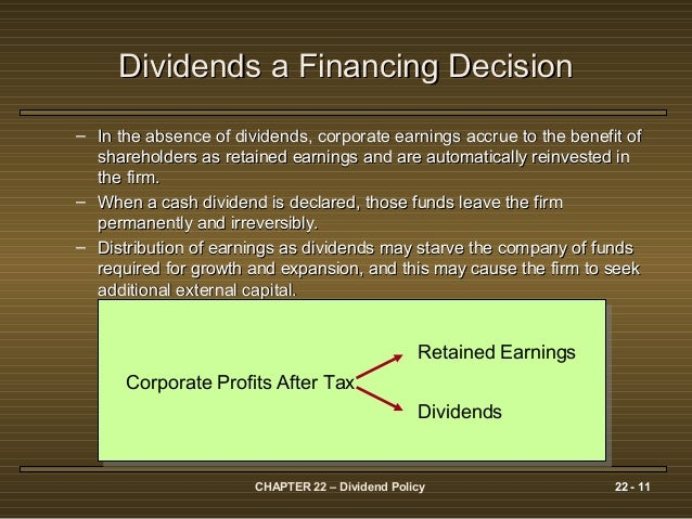dividend policy Dividend policy data respons objective is to pay out a minimum of 50 % of  net income in the form of dividends the payout should reflect data respons.