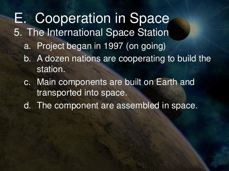 current space missions - photo #7