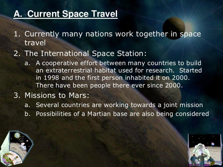 current space missions - photo #5