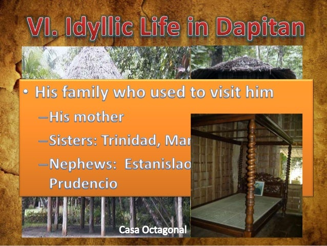 chapter 22 exile in dapitan Start studying rizal: chapter 22 - exile in dapitan (1892-1896) learn vocabulary, terms, and more with flashcards, games, and other study tools.