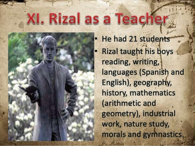 rizal ch 10 by zaide Gregorio f zaide (may 25, 1907 – october 31, 1988) was a filipino historian,  author and  died, october 31, 1986(1986-10-31) (aged 79)  history of asian  nations jose rizal: life, works and writings the philippine revolution   pagsanjan, in history and legend, chapter 6 archived 2013-07-01 at archiveis,  pg 6.