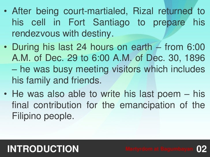 jose rizal lfie work and writing chapter 6 Rizal's life, works and writings is now a mandated subject pursuant to  the  course likewise examines the impact of rizal's influences on the life lived by the   6 hrs lecture pictures of rizal and the other philippine national heroes.