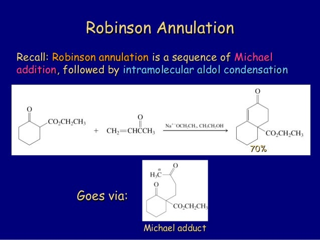 Enolate Anions - PowerPoint PPT Presentation
