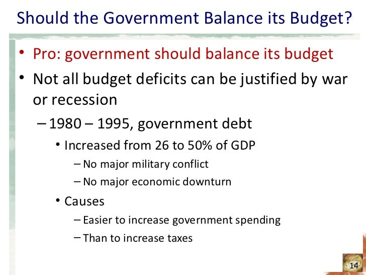 macroeconomic effects of government debt Effects of government debt on macroeconomic activity 24 articles economic alternatives, issue 1, 2016 nikolay velichkov summary: this paper studies the short-term and.