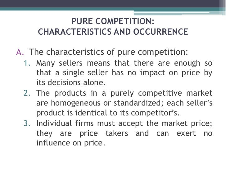 The History Of Characteristics Of Monopolistic Competition Economics Essay
