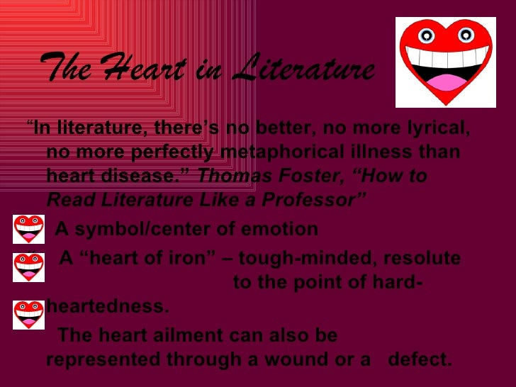 chapter summary for chapter 27 how to read literature like a professor Create your own make a copy share embed liked like present remotely send the link below via email or im  how to read literature like a professor: chapter 27.