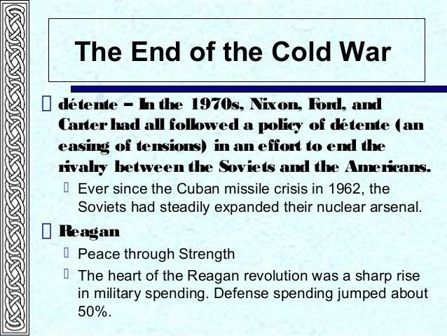 52a. The Cold War Erupts