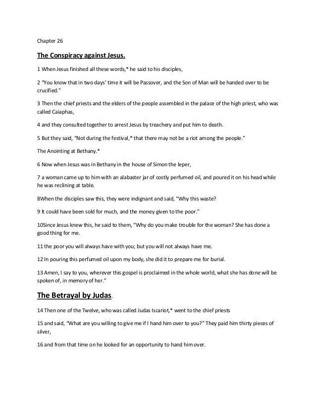 notes on matthew 26 rh slideshare net Kindergarten Guided Reading Printables Pintrest Guided Reading Worksheet