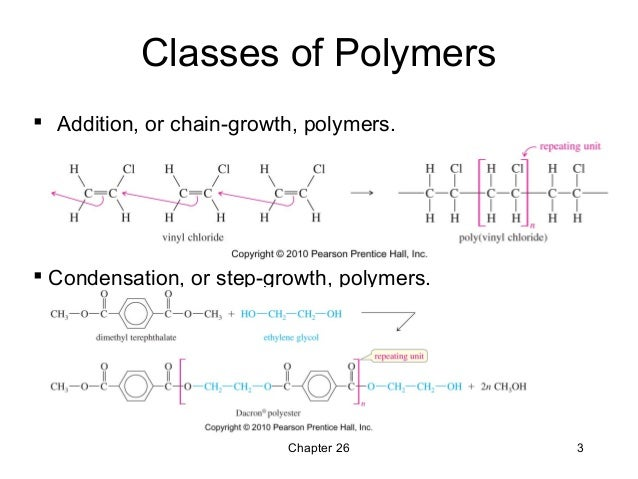 26 Synthetic Polymers Wade 7th