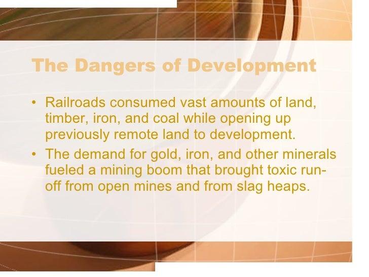 Hazards Of Coal Slag : Ap wh chapter powerpoint