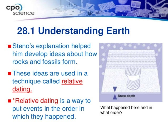 geology chapter 4 Environmental geology glg 110 - chapter 4 - ecology and geology • ecology – study of relationships between living things and their environments the study of.