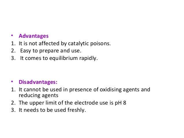 advantages of potentiometric titration pdf