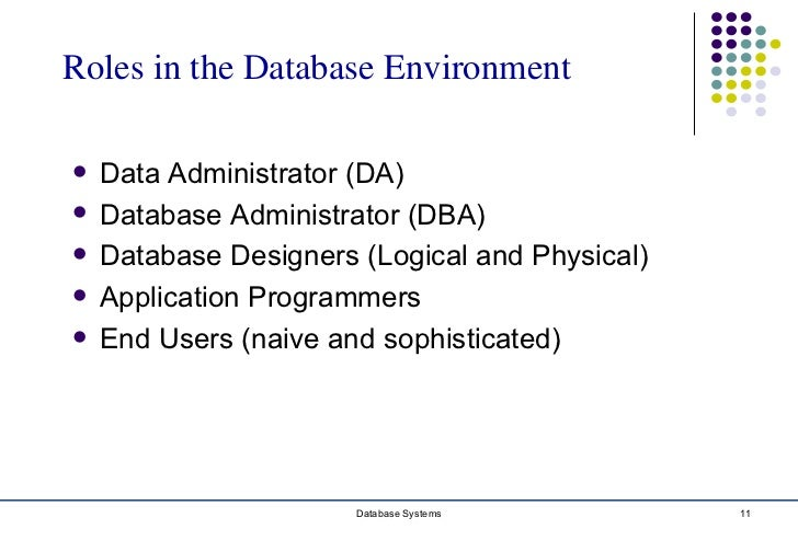 database environment The srvctl utility can be used to set environment variables for a resource, with the environment variables are then used at resource startup.