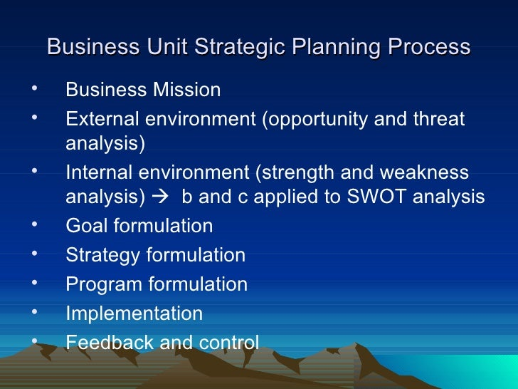 chapter 2 developing marketing Situation analysis chapter 2  22 the 3 stages of situation analysis 1  munity's doors, can provide a helpful perspective when developing marketing plans.