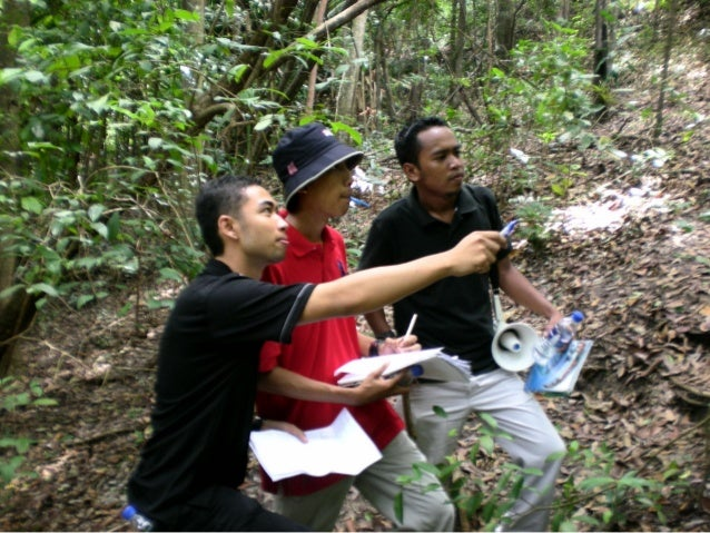 Sustainable Tourism Chapter 2