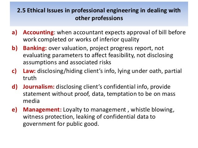 """professional ethics roles and importance Role morality is the tendency we have to use different moral standards for the different """"roles"""" we play in society professional ethics science."""