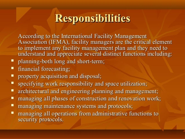 7 Facilities Management Glossary Terms You Need to Know