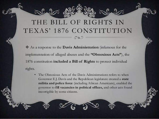 federalism and rights Here i shall only summarize the key arguments for federalism  federalism is no more a technicality than the bill of rights federalism and the bill of rights are.