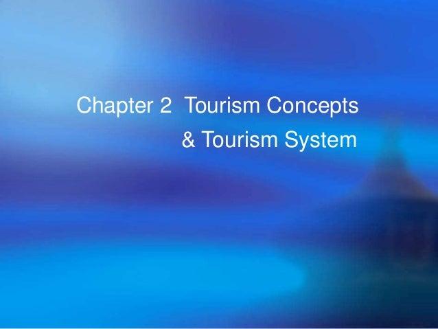 etourism chapter2