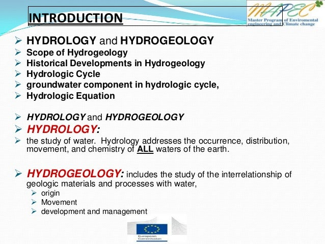 Chapter 2 hydrologic cycle ccuart Images