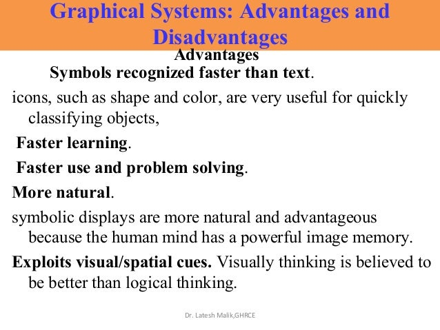 advantages and disadvantages of systems thinking Philosophy of language is mathematics - see follow on commentary: 2 of 2)   extract above from lecture 1 stanford behavioural.