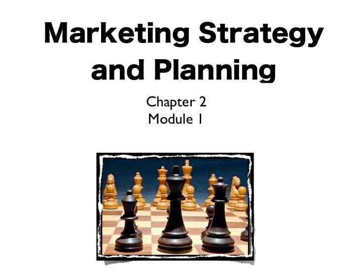 Chapter 2Module 1