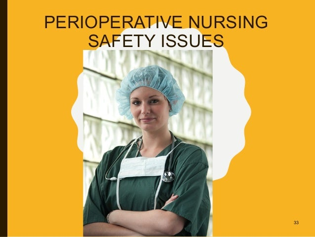electrical safety in the perioperative environment The patient died because of a faulty electrical switch in the operating table   address this knowledge gap and contribute to a safer operating room  environment  (20) similarly, the association of perioperative registered  nurses (aorn) has.