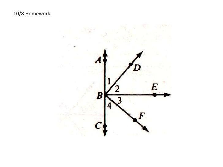 10/8 Homework<br />