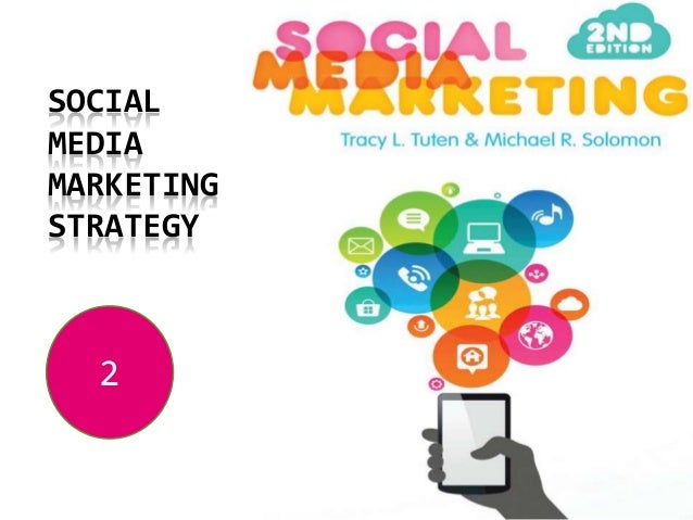 social media marketing strategy thesis