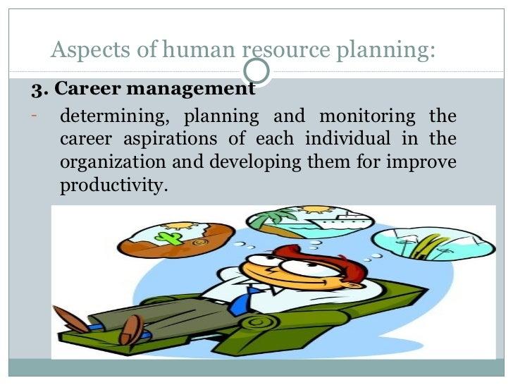 strategic human resource planning pdf