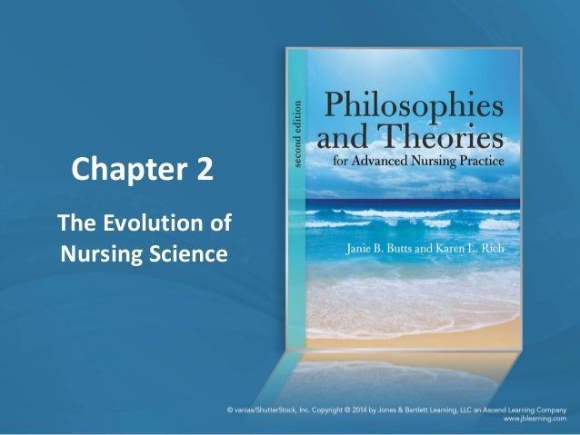Chapter 2 The Evolution of Nursing Science