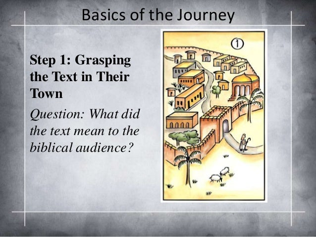 interpretive journey The first half of the day was spent in conversation around the tensions of the  interpretive journey of 'just war' biblical texts and the peace lens on scripture.