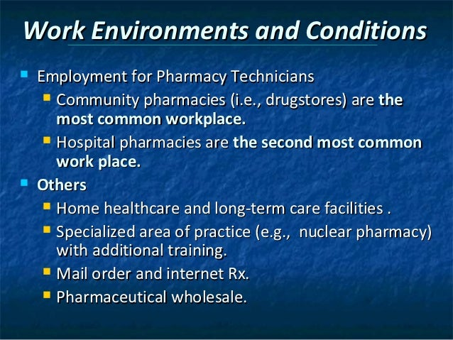 pharmacy technicians a specialized discourse community Arizona, louisiana, north dakota, texas, and wyoming require technicians to pass the pharmacy technician certification exam, which is administered by ptcb 12,13 national certification requires 20 hours of continuing education every two years.