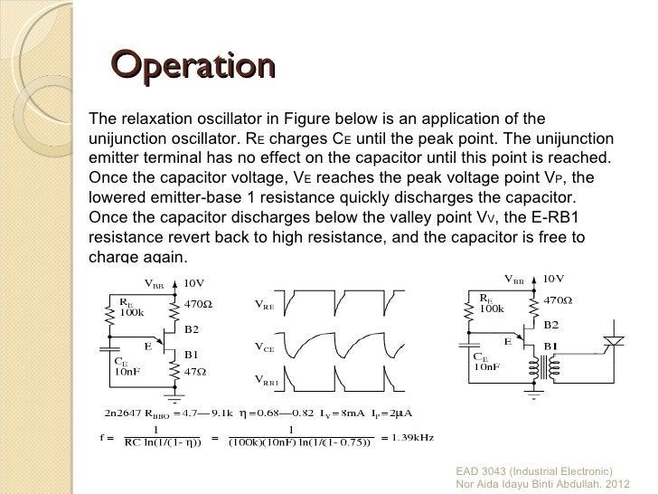 ujt application circuit pdf
