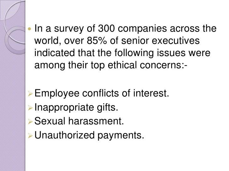 factors influencing ethical behavior