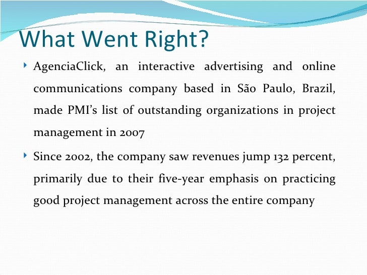 jwd consulting case study