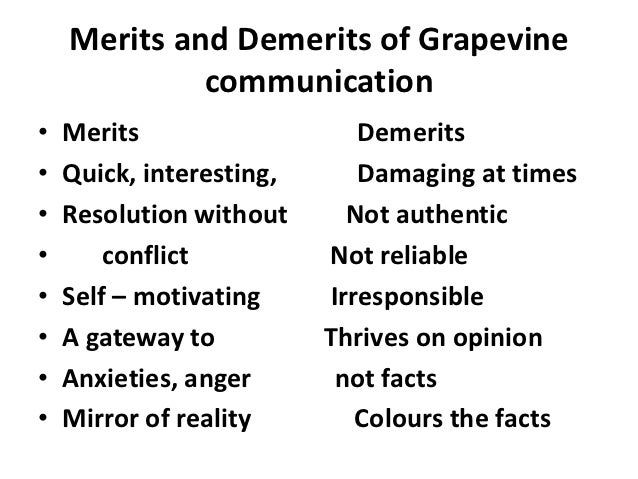 merits and demerits of non verbal communication