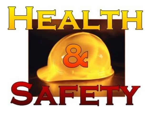occupational work health and safety pdf