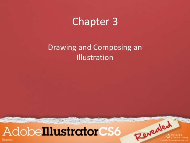 Chapter 3 Drawing and Composing an Illustration